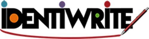 iDENTiwrite Dental Marketing Retina Logo