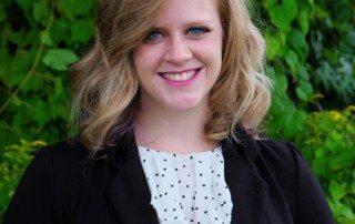 Amanda Brown, Dental Writer & Editor