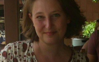 Leah Keene, Dental Writer