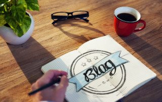 blog ideas for dentists