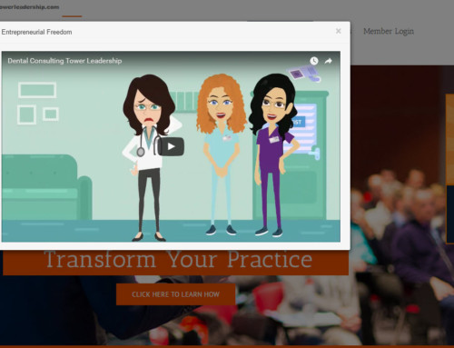 3 New Website Features for Dentists