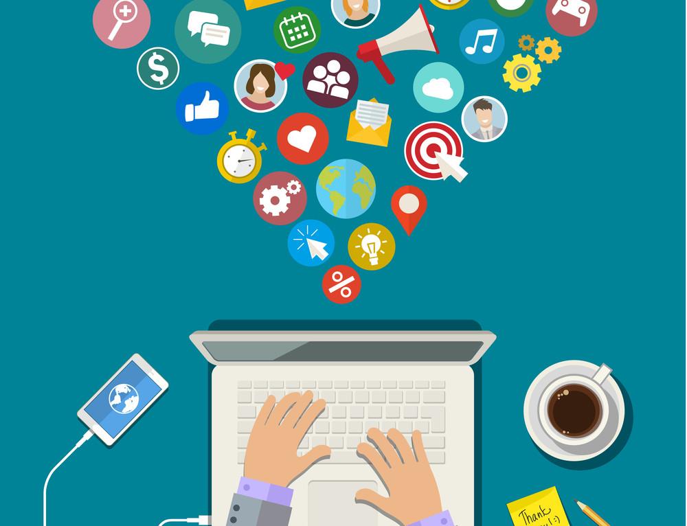 The Big 5 of Online Dental Marketing