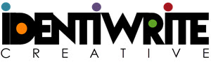 iDENTiwrite Dental Marketing Logo
