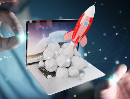 5 Ounces of Rocket Fuel to Thrust Your Dental Website to Page One of Google Search Results