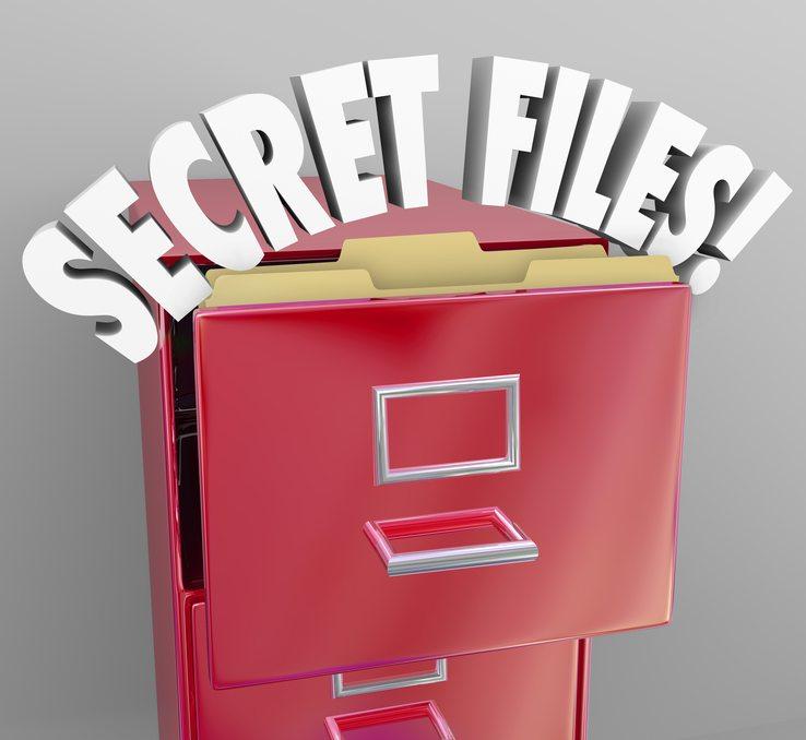 Secret Files to SEO